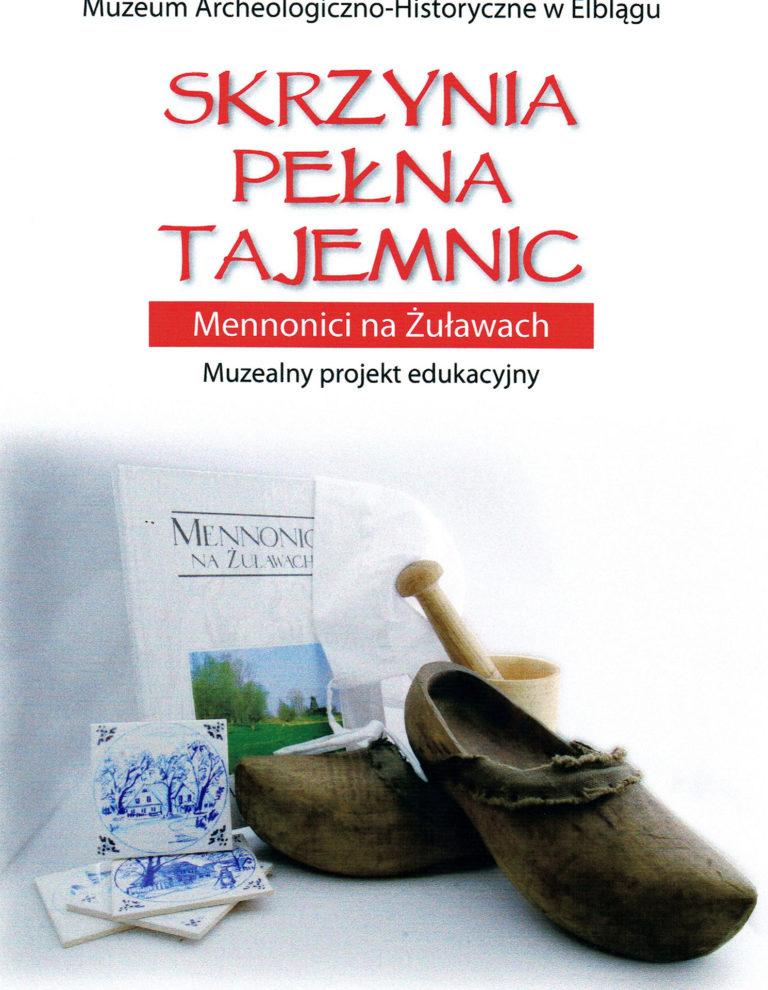 Mennonici-na-Żuławach
